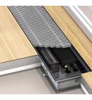 Kанальные конвекторы - Aquilo F1T( с вентилятором )