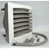 Тепловентилятор водяной Vts Volcano VR1 (EC-двигатель)